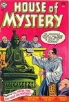 House of Mystery (DC, 1951 series) #30 (September 1954)