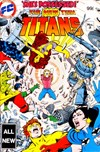 The New Teen Titans (Federal, 1983 series) #2 ([October 1983?])