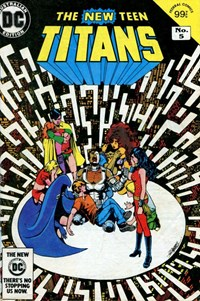 The New Teen Titans (Federal, 1983 series) #5 ([May 1984])