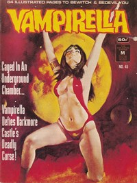 Vampirella (Murray, 1978 series) #45