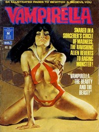 Vampirella (KG Murray, 1974 series) #39