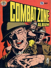 Combat Zone Album (Murray, 1980?)