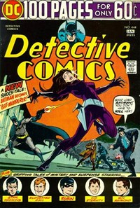 Detective Comics (DC, 1937 series) #444 — Untitled