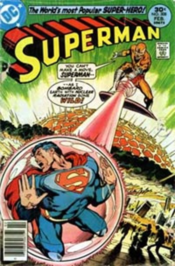 Superman (DC, 1939 series) #308 (February 1977)