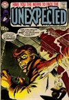 The Unexpected (DC, 1968 series) #119 (June-July 1970)