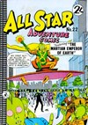 All Star Adventure Comic (Colour Comics, 1960 series) #22 ([July 1963?])