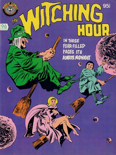 The Witching Hour (Murray, 1982?)  ([April 1982])
