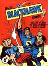 Blackhawk Comic (Youngs, 1948 series) #15 ([February 1950?])