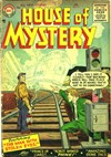 House of Mystery (DC, 1951 series) #47 (February 1956)