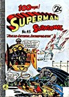 Superman Supacomic (Colour Comics, 1959 series) #45 ([May 1963?])
