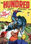 The Hundred Comic Monthly (Colour Comics, 1956 series) #4 ([January 1957?])