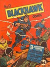 Blackhawk Comic (Youngs, 1948 series) #12 ([November 1949?])