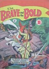 The Brave and the Bold (Colour Comics, 1956 series) #18 ([July 1957?])