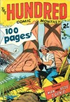 The Hundred Comic Monthly (Colour Comics, 1956 series) #7 ([April 1957?])