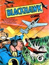Blackhawk Comic (Youngs, 1948 series) #18 ([May 1950?])