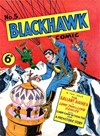 Blackhawk Comic (Youngs, 1948 series) #5 ([April 1949?])