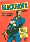 Blackhawk Comic (Youngs, 1948 series) #1 ([1948?])