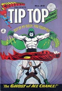 Superman Presents Tip Top Comic Monthly (Colour Comics, 1965 series) #20