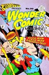Superman Presents Wonder Comic Monthly (Colour Comics, 1965 series) #30 ([October 1967?])