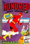 The Hundred Comic Monthly (Colour Comics, 1956 series) #39 ([December 1959?])