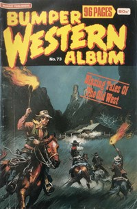 Bumper Western Album (Murray, 1978 series) #73