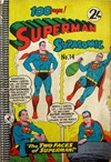 Superman Supacomic (Colour Comics, 1959 series) #14 ([September 1960?])