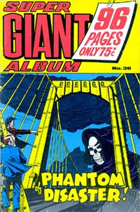Super Giant Album (KG Murray, 1976 series) #26 ([May 1977?])