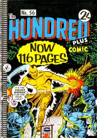 The Hundred Plus Comic (Colour Comics, 1959 series) #56 — Untitled