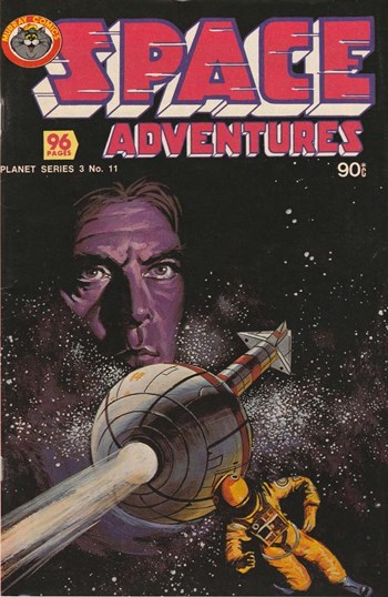 Planet Series 3 (Murray, 1980 series) #11  ([December 1980?])