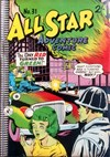 All Star Adventure Comic (Colour Comics, 1960 series) #31 ([February 1965?])