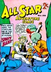 All Star Adventure Comic (Colour Comics, 1960 series) #36 ([December 1965?])