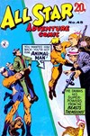 All Star Adventure Comic (Colour Comics, 1960 series) #45 ([June 1967?])