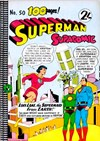 Superman Supacomic (Colour Comics, 1959 series) #50 ([October 1963?])