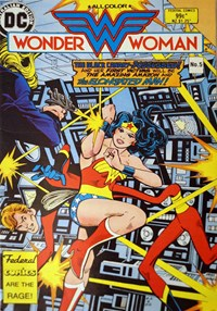 Wonder Woman (Federal, 1983 series) #5 ([February 1985?])