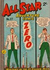 All Star Adventure Comic (Colour Comics, 1960 series) #27 ([June 1964?])