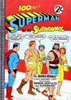 Superman Supacomic (Colour Comics, 1959 series) #44 ([April 1963?])