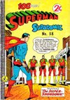Superman Supacomic (Colour Comics, 1959 series) #38 ([October 1962?])