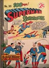 Superman Supacomic (Colour Comics, 1959 series) #30 ([January 1962])