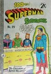 Superman Supacomic (Colour Comics, 1959 series) #29 ([December 1961?])