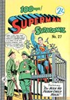 Superman Supacomic (Colour Comics, 1959 series) #27 ([October 1961?])