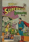 Superman Supacomic (Colour Comics, 1959 series) #20 ([March 1961?])