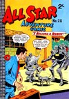 All Star Adventure Comic (Colour Comics, 1960 series) #28 ([August 1964?])