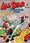 All Star Adventure Comic (Colour Comics, 1960 series) #33 ([June 1965?])
