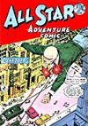 All Star Adventure Comic (Colour Comics, 1960 series) #34 ([August 1965?])