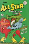All Star Adventure Comic (Colour Comics, 1960 series) #40 ([August 1966])