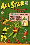 All Star Adventure Comic (Colour Comics, 1960 series) #42 ([December 1966?])
