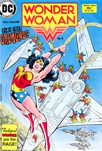 Wonder Woman (Federal, 1983 series) #6 ([May 1985?])