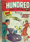 The Hundred Comic Monthly (Colour Comics, 1956 series) #17 ([February 1958?])