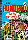 The Hundred Plus Comic (Colour Comics, 1959 series) #50 ([October 1960?])