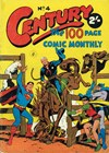 Century the 100 Page Comic Monthly (Colour Comics, 1956 series) #4 ([September 1956?])